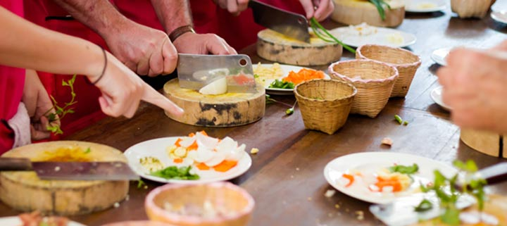 Mein Thai Kochkurs In Chiang Mai Der Sonnenklartv Reiseblog