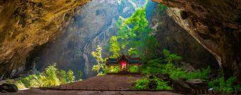Sehenswürdigkeiten und Ausflüge in Hua Hin