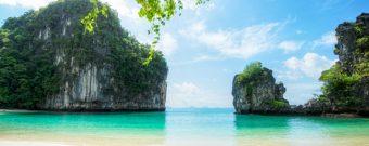 Thailands schönste Inseln