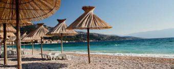 Kroatiens schönste Strände
