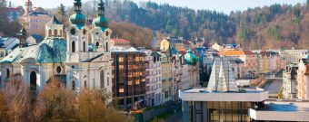 Tschechiens schönste Städte