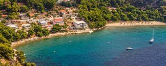 Dubrovniks schönste Strände