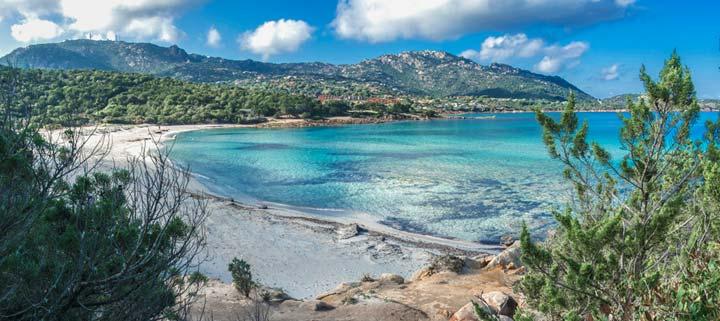 Karte Sardinien Strände.12 Schönste Strände Auf Sardinien Der Sonnenklar Tv Reiseblog