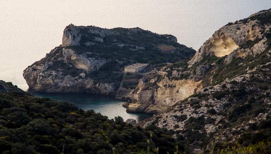 Eine Wanderung zum Sella del Diavolo auf Sardinien