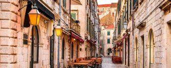 Die schönsten Sehenswürdigkeiten in Kroatien