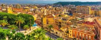Top-Sehenswürdigkeiten in Sardinien