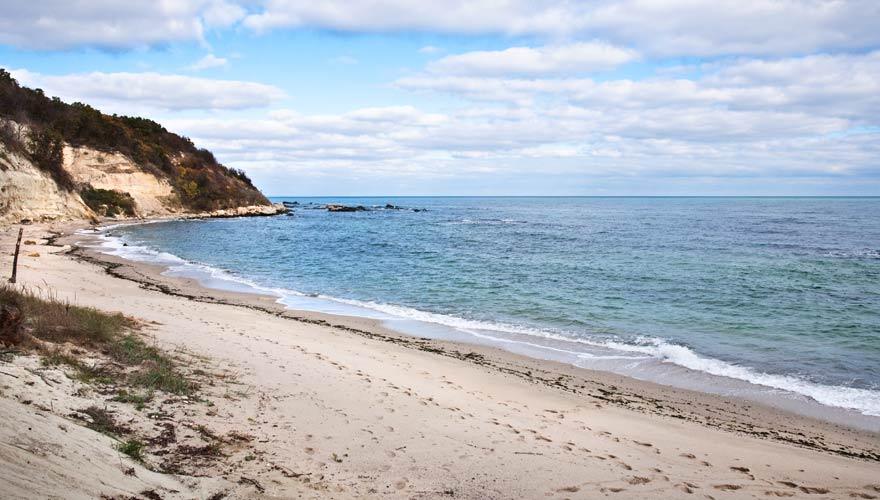 Pasha Dere Beach ist ein herrlicher Strand in Bulgarien