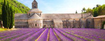 Reisebericht über die Provence