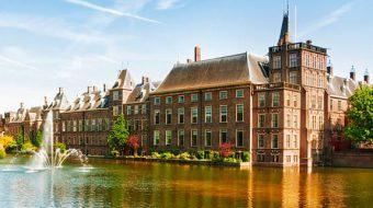 Die schönsten Städte in den Niederlanden
