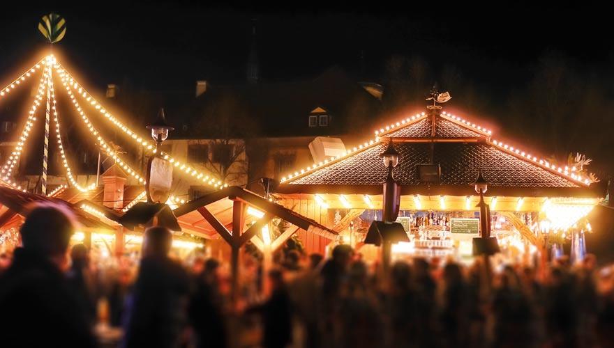 Badener Wunderdorf ist ein Silvester-Tipp für Zürich