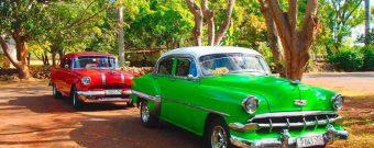 Einreisebestimmungen Kuba