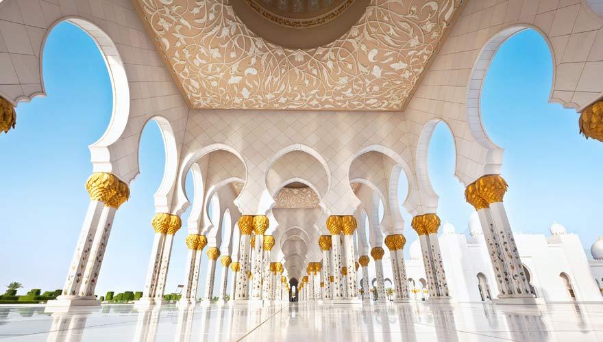 Für Löwen ist Abu Dhabi im Jahr 2020 das perfekte Reiseziel