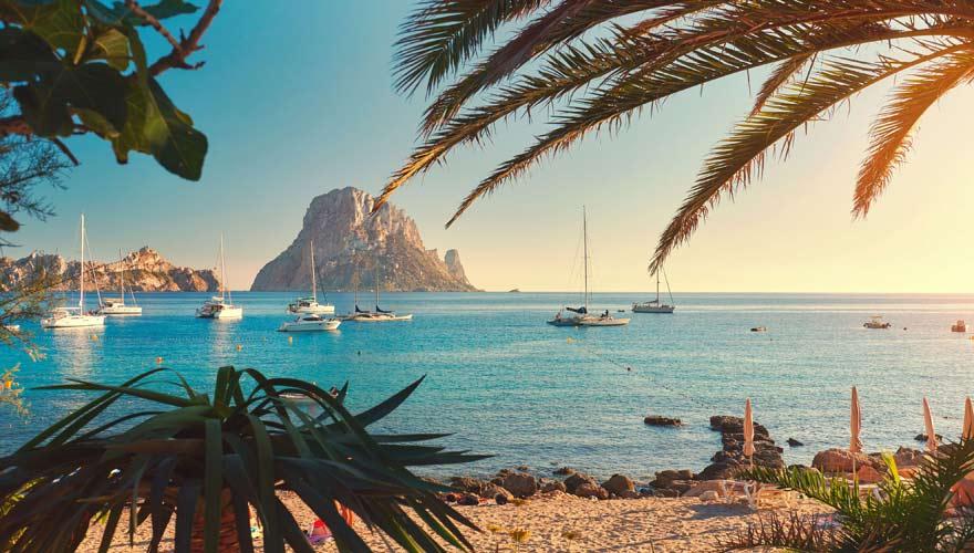 Schützen finden auf Ibiza das perfekte Reiseziel in 2020