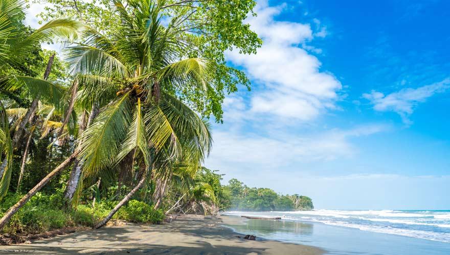 Costa Rica ist laut Reisehoroskop das ideale Ziel für Harmonie suchende Waagen