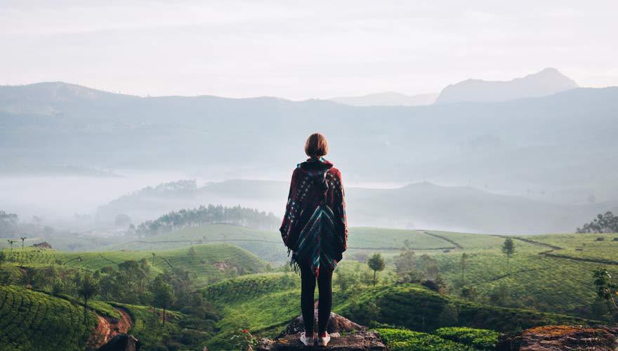Wassermänner werden im Reisejahr 2020 besonders in Indien glücklich