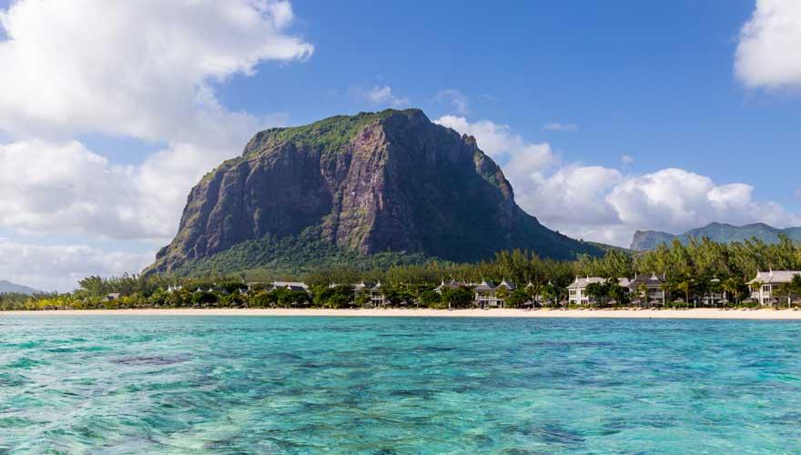 Widder sollten 2020 auf Mauritius Urlaub machen