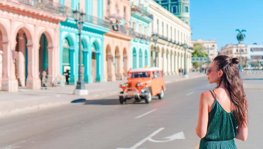Zwillinge zieht es laut Reisehoroskop im Jahr 2020 nach Kuba