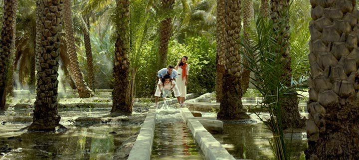 Abu Dhabi Ausflüge und Aktivitäten