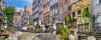 Polens schönste Städte