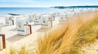Ostsee Strände