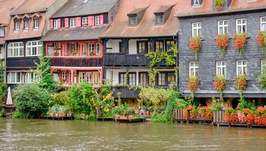 Klein-Venedig, Bamberg