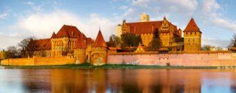 Top-Sehenswürdigkeiten in Polen