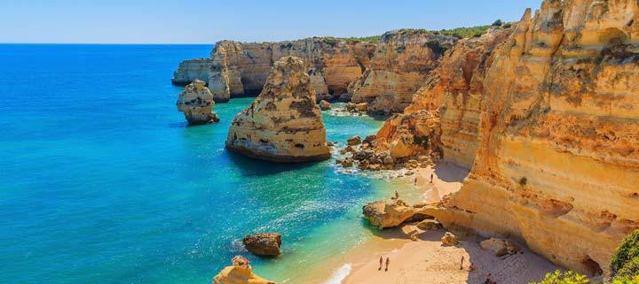 Portugal Reiseziele