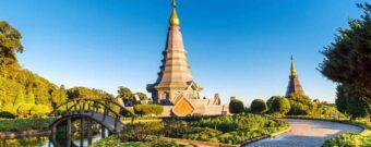 Chiang Mai Sehenswürdigkeiten