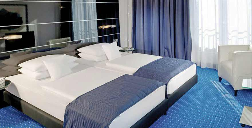 Hotelzimmer Dorint Hotel Sanssouci in Potsdam
