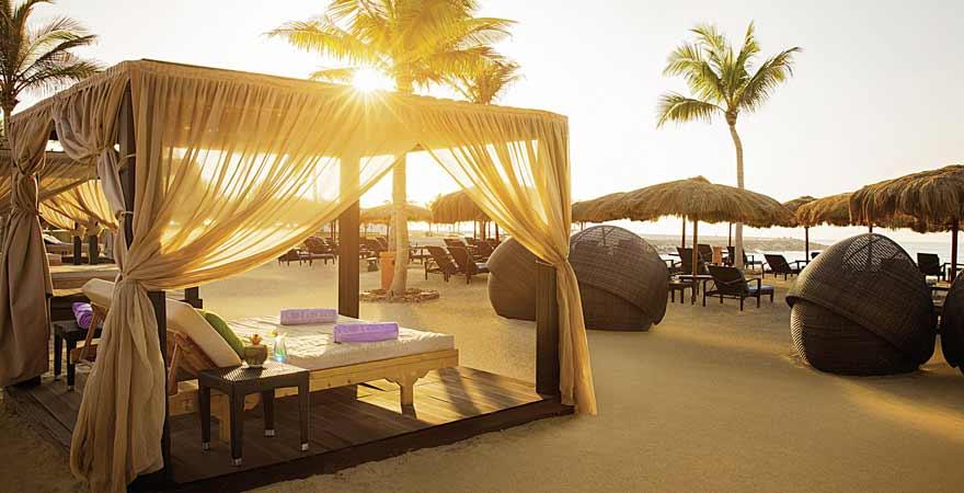 Strand Salalah Rotana Resort